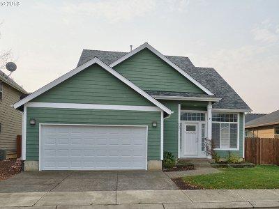 Sheridan Single Family Home For Sale: 237 NW Sagan Loop
