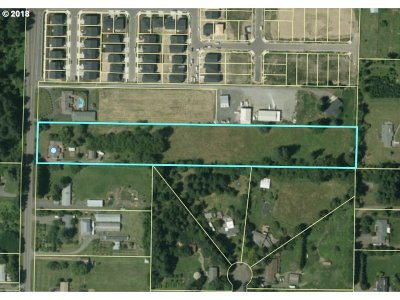 Happy Valley, Clackamas Residential Lots & Land Pending: 12500 SE 172nd Ave