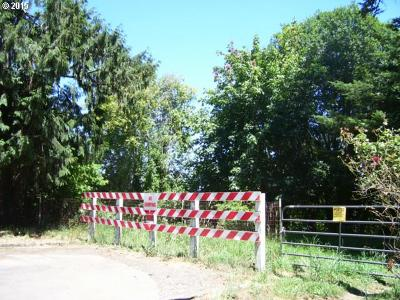 Newberg, Dundee, Mcminnville, Lafayette Residential Lots & Land Bumpable Buyer: 1101 SE Storey St
