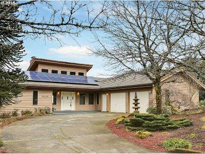 Newberg, Dundee, Mcminnville, Lafayette Single Family Home Bumpable Buyer: 19415 NE Brooks Ln