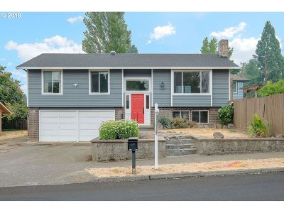 Tualatin Single Family Home Bumpable Buyer: 20480 SW 86th Ave