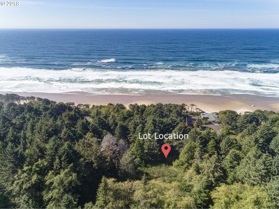 Arch Cape Residential Lots & Land For Sale: Vl Arcadia Adj Grand