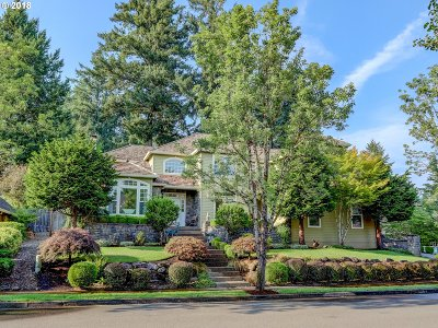 West Linn Single Family Home For Sale: 2420 Remington Dr