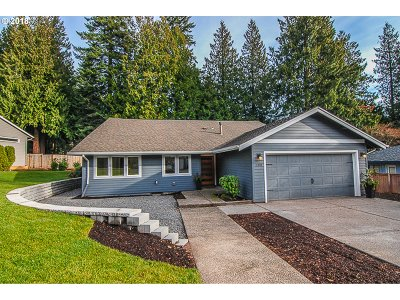 Portland Single Family Home For Sale: 2900 SW West Point Ave