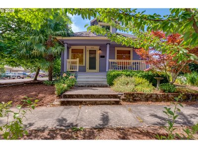 McMinnville Single Family Home For Sale: 905 NW Cedar St