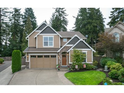 Tualatin Single Family Home For Sale: 17995 SW 110th Pl