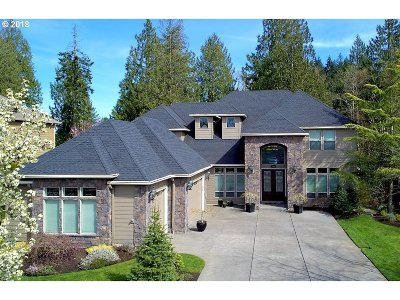 Ridgefield Single Family Home For Sale: 1704 S 24th Pl