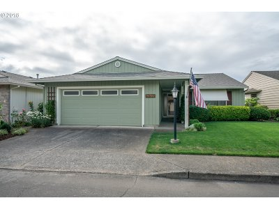 Tigard Single Family Home For Sale: 15720 SW Oakhill Ln