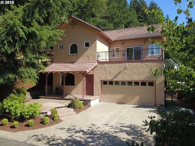 Eugene Single Family Home For Sale: 1192 E 41st Ave
