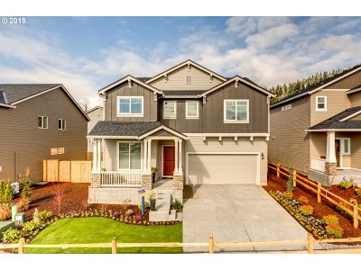Single Family Home For Sale: 7475 NW Oakfern Dr