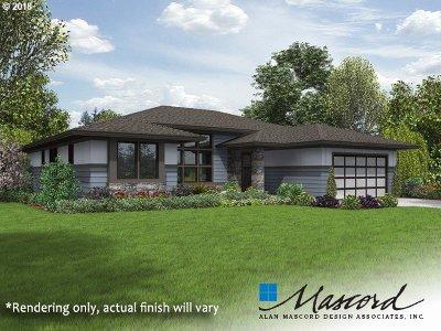 McMinnville Single Family Home For Sale: 3005 NE Karen Ct