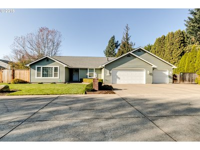 Eugene Single Family Home For Sale: 323 Grizzly Ave