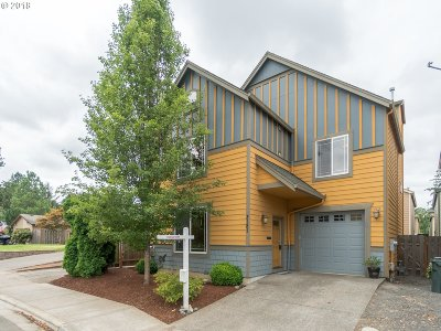 Beaverton Single Family Home For Sale: 3181 SW 173rd Ave