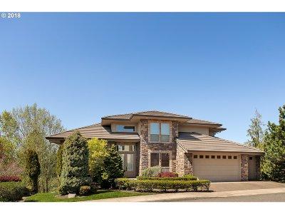 Single Family Home For Sale: 8349 NW Hazeltine St