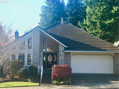 Vancouver Single Family Home For Sale: 3208 SE Baypoint Dr