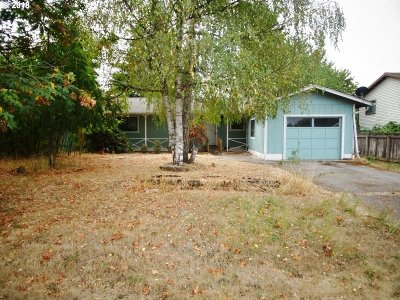 Clackamas County, Columbia County, Jefferson County, Linn County, Marion County, Multnomah County, Polk County, Washington County, Yamhill County Single Family Home For Sale: 266 E Santiam St