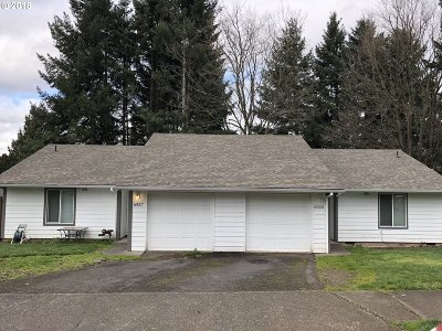 Tualatin Multi Family Home For Sale: 6925 SW Napa Ct