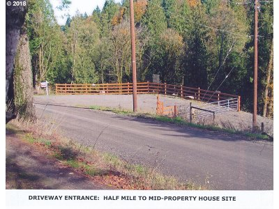 Newberg, Dundee, Lafayette Farm & Ranch For Sale: 26280 SW Neill Rd