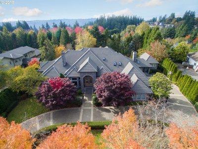 Single Family Home For Sale: 3479 Cascade Ter