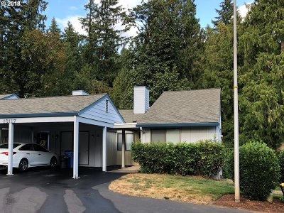 Vancouver WA Condo/Townhouse For Sale: $185,000