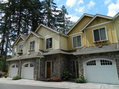 Hillsboro Condo/Townhouse For Sale: 2051 NE 49th Way