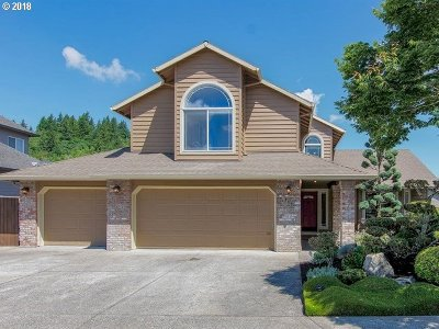Single Family Home For Sale: 317 SW 37th Ter