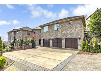 Single Family Home For Sale: 2625 Lorinda Ln