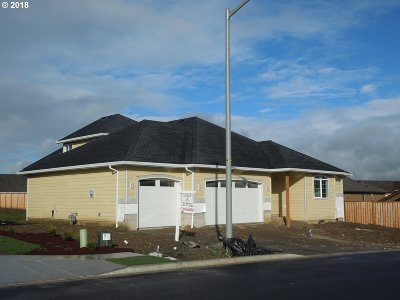 Ridgefield Single Family Home For Sale: 1867 S Harrier Rd