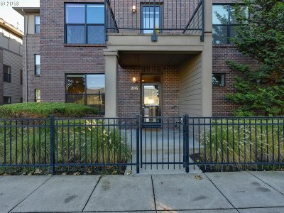 Condo/Townhouse For Sale: 1420 NW 20th Ave #206