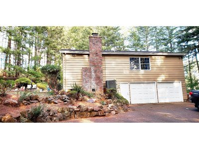 Cottage Grove Single Family Home For Sale: 31701 Rudolph Rd