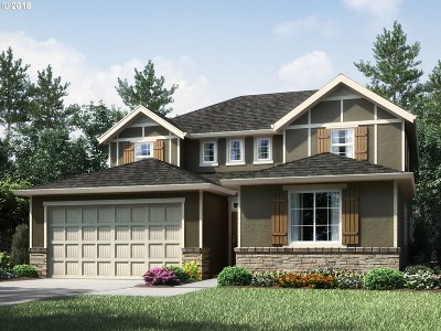 Tualatin Single Family Home For Sale: 19972 SW 62nd Ter #HS 17
