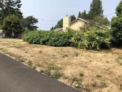 Beaverton Residential Lots & Land For Sale: 4400 SW 196th Ave