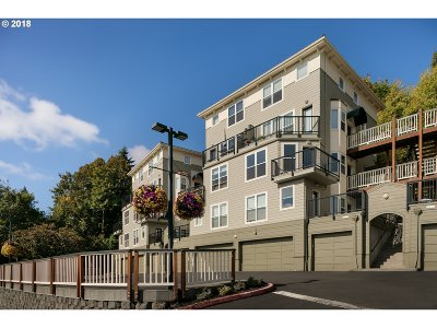 Condo/Townhouse Pending: 315 NW Uptown Ter #2B