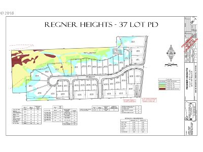 Gresham Residential Lots & Land For Sale: 8395 SE Regner Rd