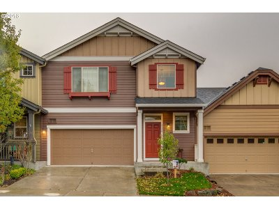 Camas Single Family Home For Sale: 3136 NW 46th Ave