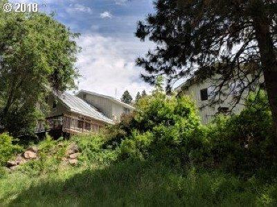 Elgin Single Family Home For Sale: 70877 Clark Creek Rd