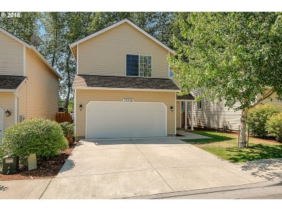 Beaverton Single Family Home For Sale: 17374 SW Vincent St
