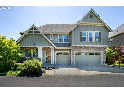 Camas Single Family Home For Sale: 2569 NW 12th Cir