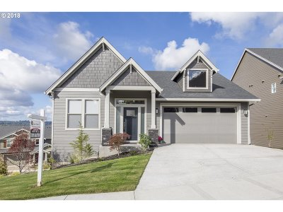 Estacada Single Family Home For Sale: 1375 NE Cooper Ln