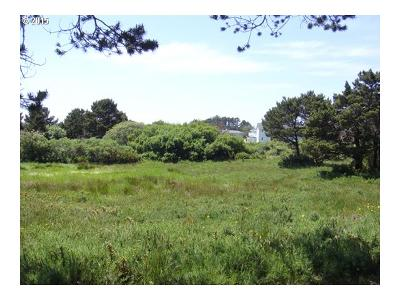 Bandon Residential Lots & Land For Sale: Golf Links