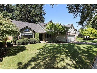 Tualatin Single Family Home For Sale: 5737 SW Calusa Loop