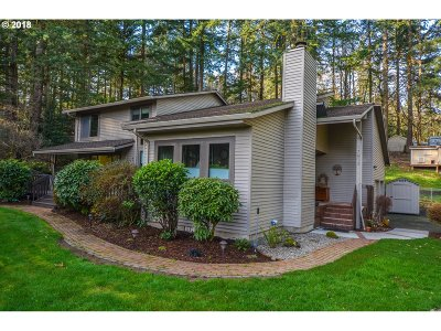 Oregon City Single Family Home For Sale: 17913 S Edgewood Ln
