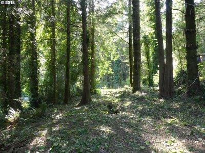 Florence Residential Lots & Land For Sale: Shorecrest Dr #6401