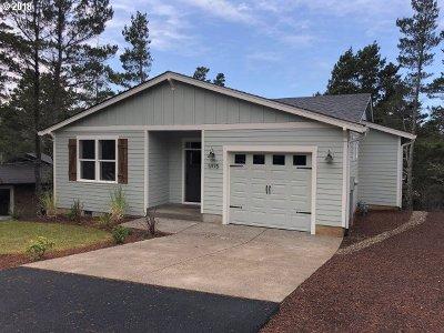 Single Family Home For Sale: 5975 Balboa Ave