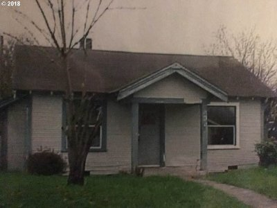 Cowlitz County Single Family Home For Sale: 336 17th Ave