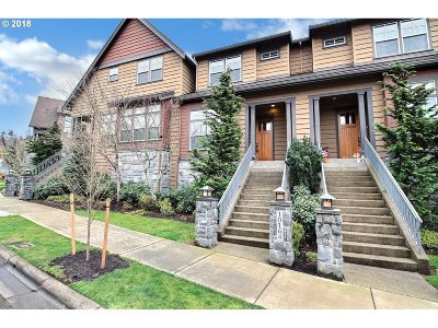 Portland OR Single Family Home For Sale: $495,000