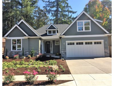 Hillsboro, Beaverton, Tigard Single Family Home For Sale: 5920 SW Spruce Ave