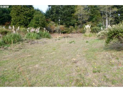 Brookings OR Residential Lots & Land For Sale: $65,000