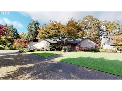 Eugene Single Family Home For Sale: 2112 Brookhaven Way