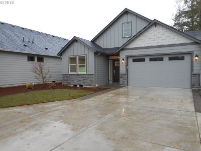 Ridgefield Single Family Home For Sale: 1808 NE 175th St